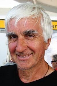 NLP Trainer Karl Wiesner